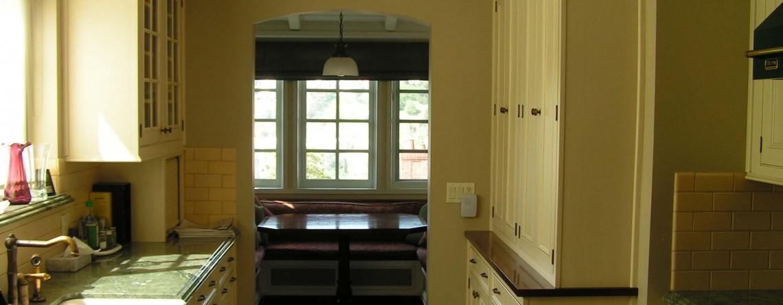 Silverlake kitchen remodeling